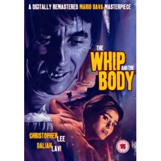 The Whip And The Body [DVD]